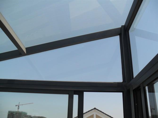 露台阳光房的设计与装修